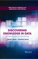 Discovering Knowledge in Data av Daniel T. Larose (Innbundet)