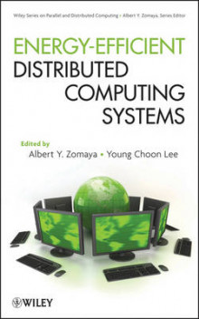 Energy Efficient Distributed Computing Systems av Albert Y. Zomaya og Young-Choon Lee (Innbundet)