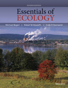 Essentials of Ecology av Michael Begon og Robert Warren Howarth (Heftet)
