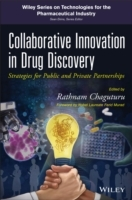 Collaborative Innovation in Drug Discovery (Innbundet)