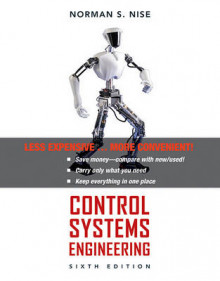 Control Systems Engineering, Binder Version av Norman S Nise (Perm)
