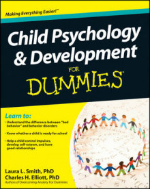 Child Psychology and Development For Dummies av Laura L. Smith og Charles H. Elliott (Heftet)