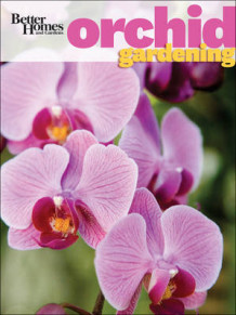 Better Homes & Gardens Orchid Gardening av Better Homes & Gardens (Heftet)