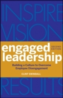 Engaged Leadership av Clint Swindall (Innbundet)