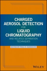 Omslag - Charged Aerosol Detection for Liquid Chromatography and Related Separation Techniques