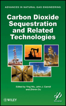 Carbon Dioxide Sequestration and Related Technologies (Innbundet)