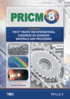 Omslag - Proceedings of the 8th Pacific Rim International Conference on Advanced Materials and Processing (PRICM-8)