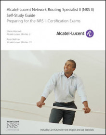 Alcatel-lucent Network Routing Specialist II (Nrs II) Self-study Guide av Glenn Warnock og Amin Nathoo (Heftet)