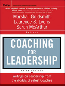 Coaching for Leadership av Marshall Goldsmith, Laurence S. Lyons og Sarah McArthur (Innbundet)