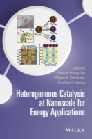 Heterogeneous Catalysis at Nanoscale for Energy Applications av Franklin (Feng) Tao, William F. Schneider og Prashant V. Kamat (Innbundet)