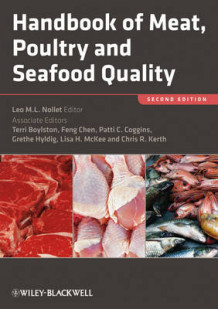 Handbook of Meat, Poultry and Seafood Quality (Innbundet)