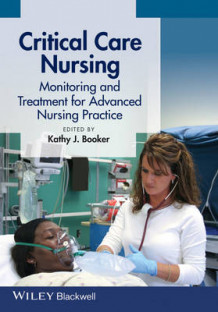 Critical Care Nursing (Heftet)