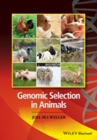 Genomic Selection in Animals av Joel Weller (Innbundet)