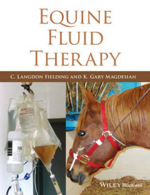 Equine Fluid Therapy (Innbundet)