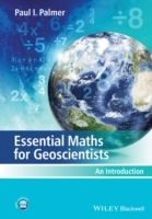 Essential Maths for Geoscientists av Paul I. Palmer (Innbundet)