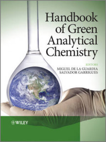 Handbook of Green Analytical Chemistry (Innbundet)