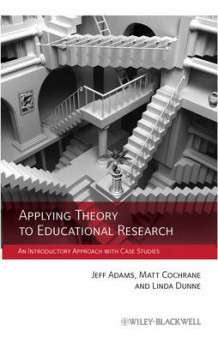 Applying Theory to Educational Research (Innbundet)