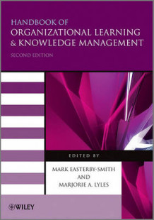 Handbook of Organizational Learning and Knowledge Management (Heftet)