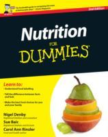 Nutrition For Dummies av Nigel Denby, Sue Baic og Carol Ann Rinzler (Heftet)
