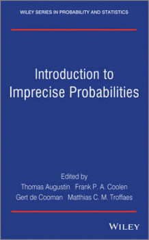 Introduction to Imprecise Probabilities (Innbundet)