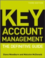 Key Account Management av Malcolm McDonald og Diana Woodburn (Heftet)