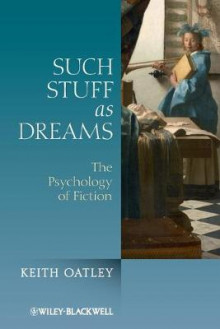 Such Stuff as Dreams av Keith Oatley (Heftet)