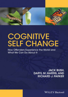 Cognitive Self Change av Jack Bush, Daryl M. Harris og Richard Jay Parker (Heftet)