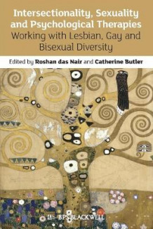 Intersectionality, Sexuality and Psychological Therapies (Heftet)