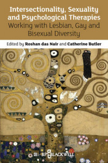 Intersectionality, Sexuality and Psychological Therapies (Innbundet)