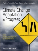 Climate Change Adaptation in Practice (Innbundet)