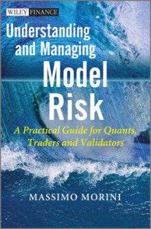 Understanding and Managing Model Risk av Massimo Morini (Innbundet)