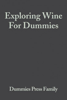 Exploring Wine For Dummies av Consumer Dummies (Heftet)