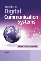 Introduction to Digital Communication Systems av Krzysztof Wesolowski (Innbundet)