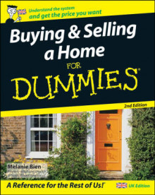 Buying and Selling a Home For Dummies av Melanie Bien (Heftet)
