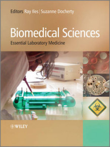 Biomedical Sciences av Stephen Butler (Heftet)
