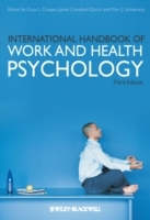 International Handbook of Work and Health Psychology (Innbundet)