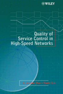 Quality of Service Control in High-Speed Networks av H.Jonathan Chao og Xiaolei Guo (Innbundet)