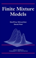 Finite Mixture Models av Geoffrey J. McLachlan og David Peel (Innbundet)