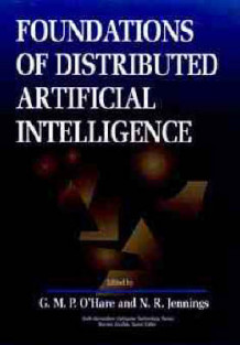Foundations of Distributed Artificial Intelligence (Innbundet)