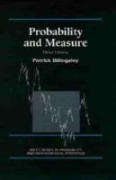 Probability and Measure av Patrick Billingsley (Innbundet)