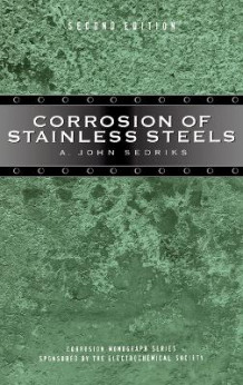 Corrosion of Stainless Steels av Aristide John Sedriks (Innbundet)