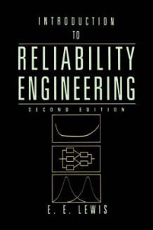 Introduction to Reliability Engineering av E. E. Lewis (Heftet)