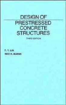 Design of Prestressed Concrete Structures av T. Y. Lin, A.P. Burns og Ned H. Burns (Heftet)