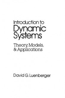 Introduction to Dynamic Systems av David G. Luenberger (Heftet)