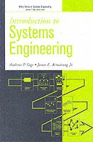 Introduction to Systems Engineering av James E. Armstrong og Andrew P. Sage (Innbundet)