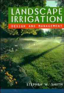 Landscape Irrigation av Stephen W. Smith (Innbundet)