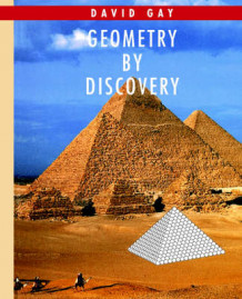 Geometry by Discovery av David Gay (Heftet)