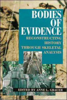 Bodies of Evidence (Heftet)