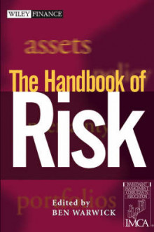 The Handbook of Risk av IMCA (Innbundet)