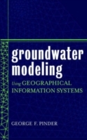 Groundwater Modeling Using Geographical Information Systems av George F. Pinder (Innbundet)